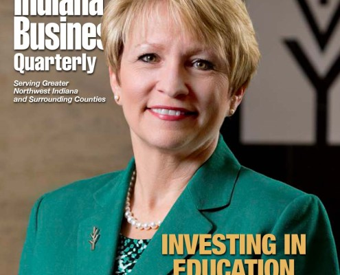 Northwest Indiana Business Quarterly, Summer 2016