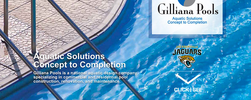 Gilliana Pools
